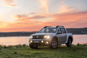 Renault Duster Oroch 2